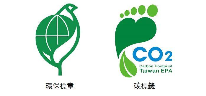 選購環保標章及碳標籤產品,除舊佈新過好年!