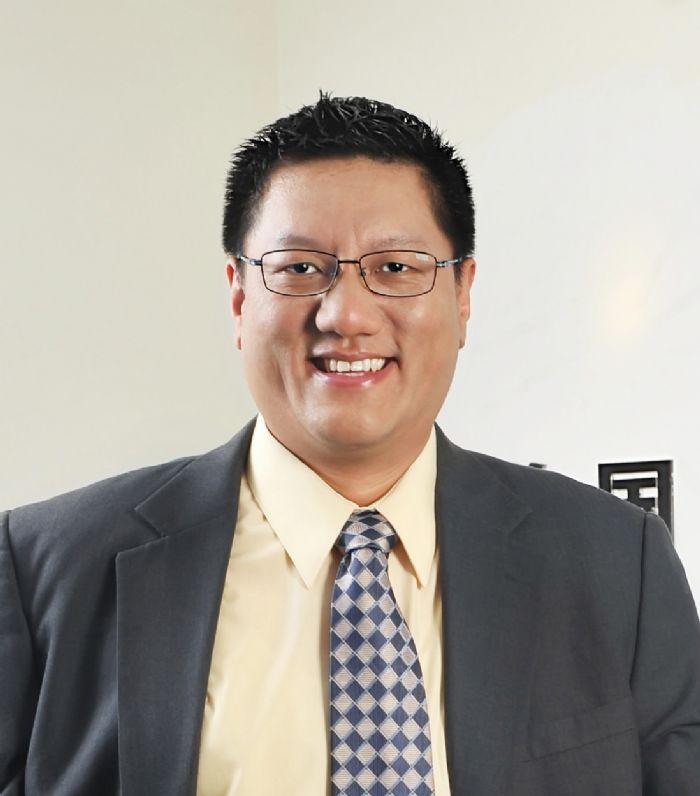 智勝教育集團美國留學領導品牌創辦人馬振翼推動華人學子 邁入頂尖名校